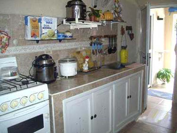Delma - Full equipped kitchen
