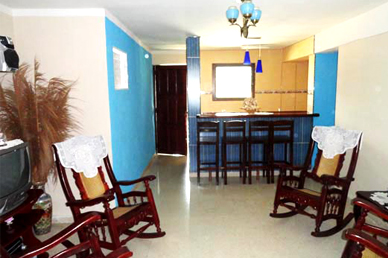 Varadero Great Apt Near the Beach Rent House
