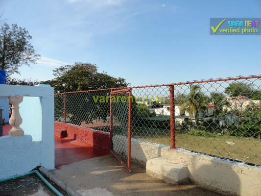 Varadero Great Apt Near the Beach - Third floor entrance (through outside stairs)