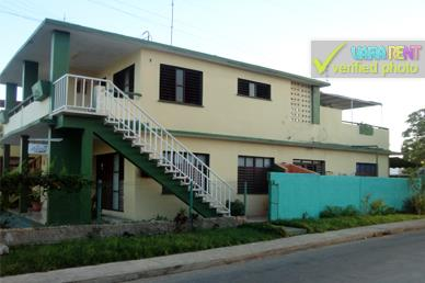 Monzon Rent House