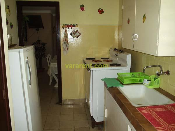 Santa Teresa - Full equipped kitchen