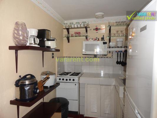 VillaTree - Full equipped kitchen