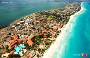 18 Awesome Varadero Aerial Photos