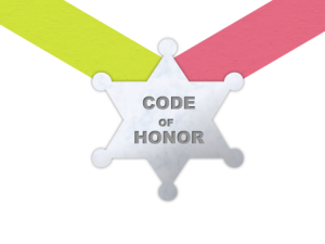 Rent Houses Rules and Code of Honor